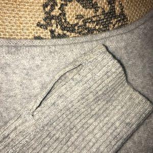 Athleta Sweaters - FINAL PRICE DROP ❤️ Athleta Sweater Grey Large
